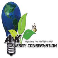 A & K Energy Conservation